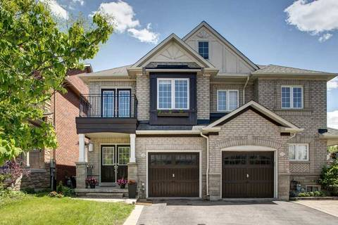Townhouse for sale at 128 Gamble Glen Cres Richmond Hill Ontario - MLS: N4478871