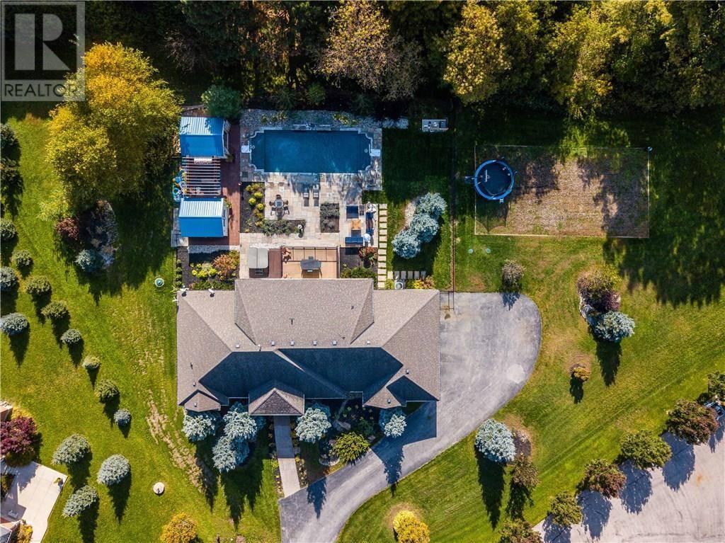 House for sale at 128 Gatepost Pl Flamborough Ontario - MLS: 30786185