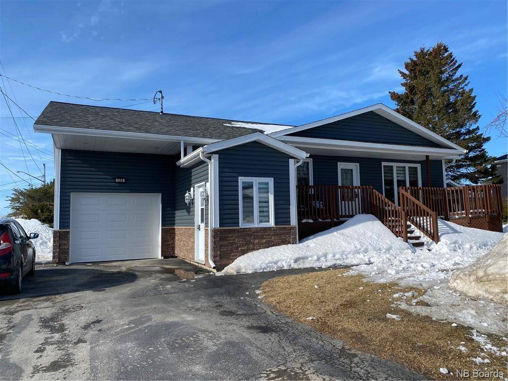 House for sale at 128 Gilbert St Drummond New Brunswick - MLS: NB042266