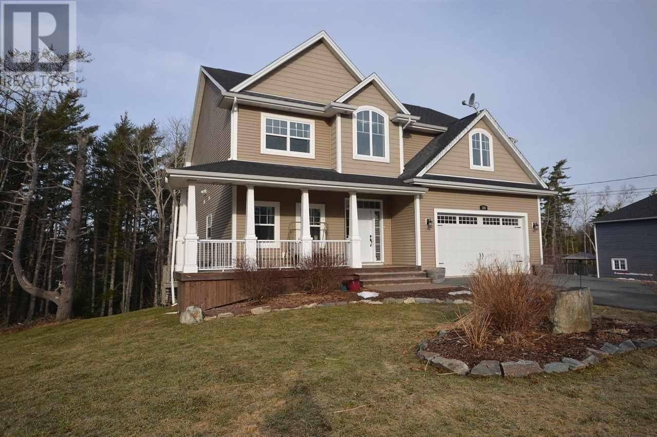 House for sale at 128 Given Dr Grand Lake Nova Scotia - MLS: 202004748