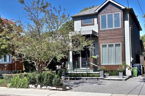 House for sale at 128 Glengarry Ave Toronto Ontario - MLS: C4582033