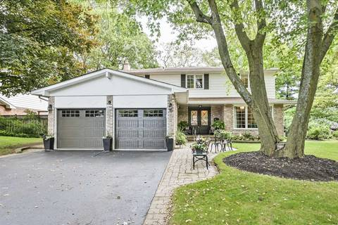 House for sale at 128 Glenview Dr Mississauga Ontario - MLS: W4603139
