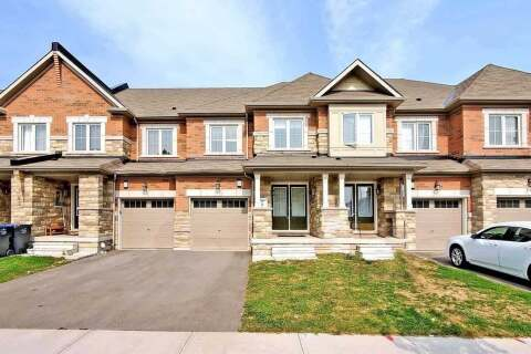 Townhouse for sale at 128 Golden Springs Dr Brampton Ontario - MLS: W4920054