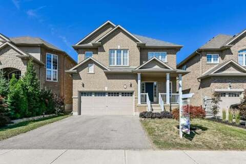 House for sale at 128 Grandell Dr Hamilton Ontario - MLS: X4853339