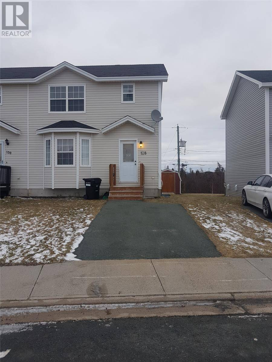 House for sale at 128 Green Acre Dr St. John's Newfoundland - MLS: 1209019
