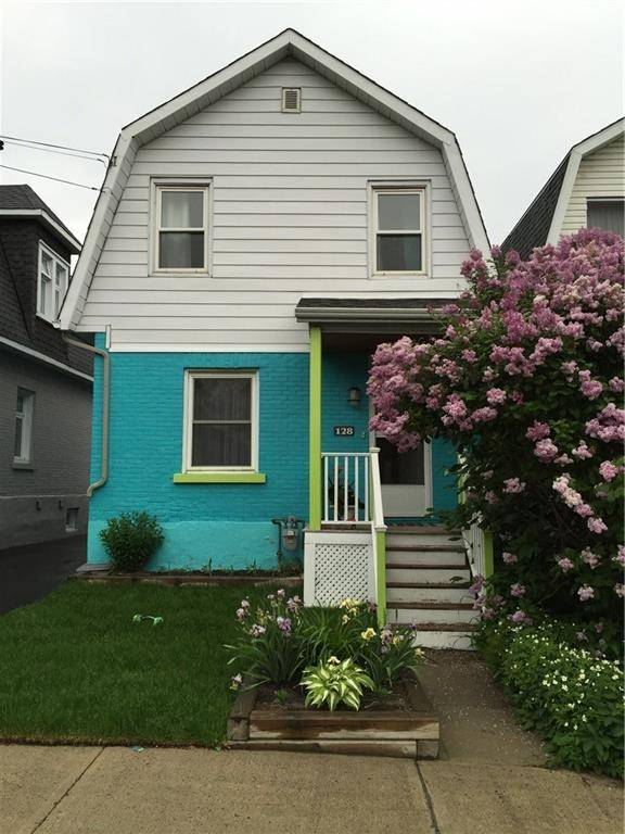 House for rent at 128 Hamilton Ave N Ottawa Ontario - MLS: 1168293