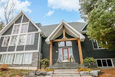 House for sale at 128 Happy Valley Rd Blue Mountains Ontario - MLS: X4624374
