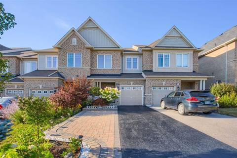Townhouse for sale at 128 Harvest Hills Blvd East Gwillimbury Ontario - MLS: N4562092