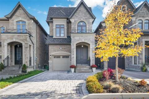 House for sale at 128 Hatton Garden Rd Vaughan Ontario - MLS: N4961870