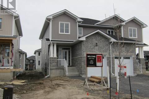 House for sale at 128 Hazlett St Amherstview Ontario - MLS: K18003735