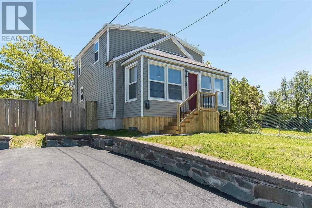 House for sale at 128 Herring Cove Rd Spryfield Nova Scotia - MLS: 201913987