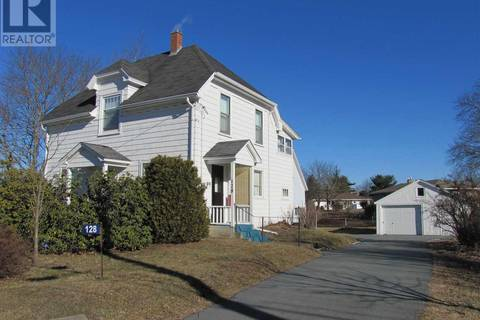 House for sale at 128 High St Bridgewater Nova Scotia - MLS: 201900832