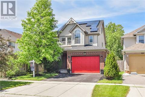 House for sale at 128 Houghton St Cambridge Ontario - MLS: 30737209