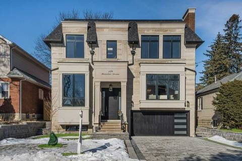 House for sale at 128 Hounslow Ave Toronto Ontario - MLS: C4630442