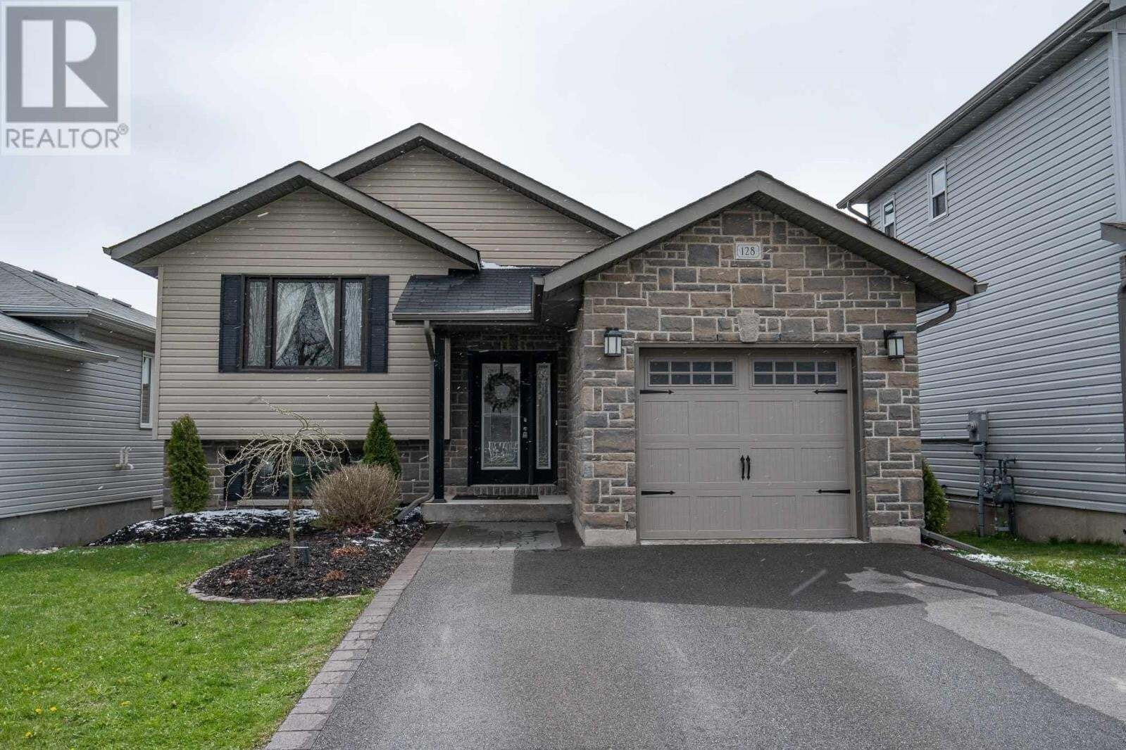 House for sale at 128 Islandview Dr Amherstview Ontario - MLS: K20002885