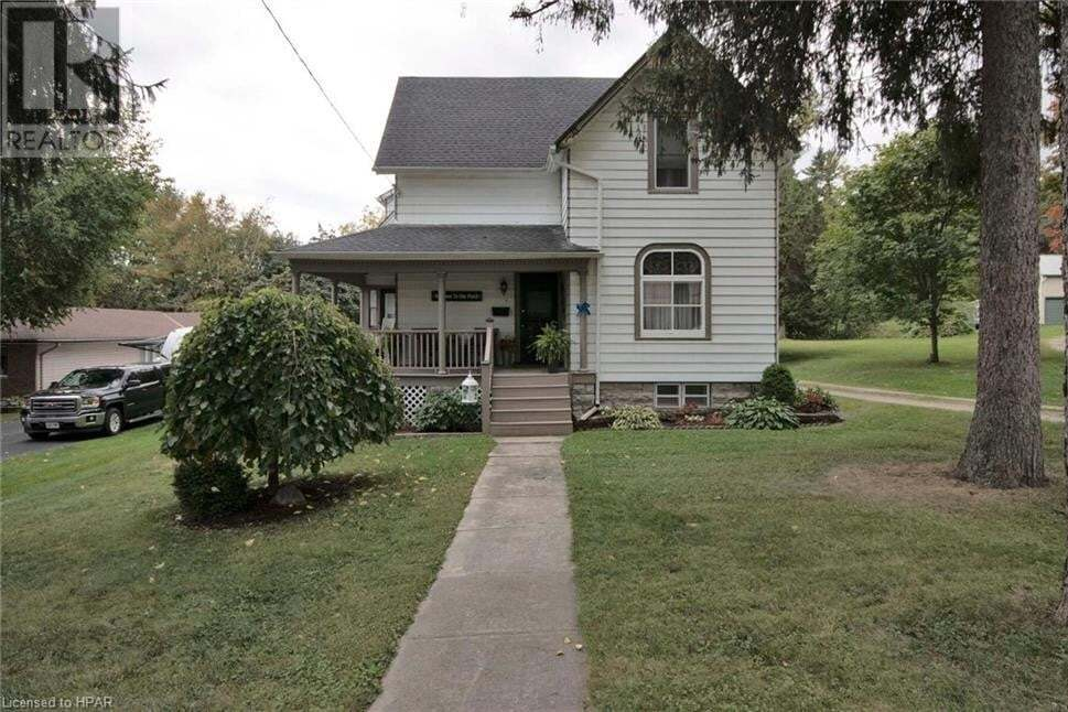 House for sale at 128 Jones St West St. Marys Ontario - MLS: 40027984