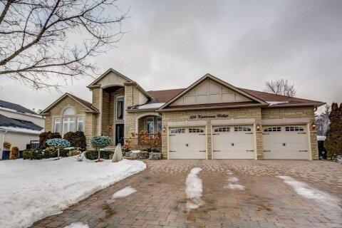 House for sale at 128 Kootenay Rdge Vaughan Ontario - MLS: N5085492