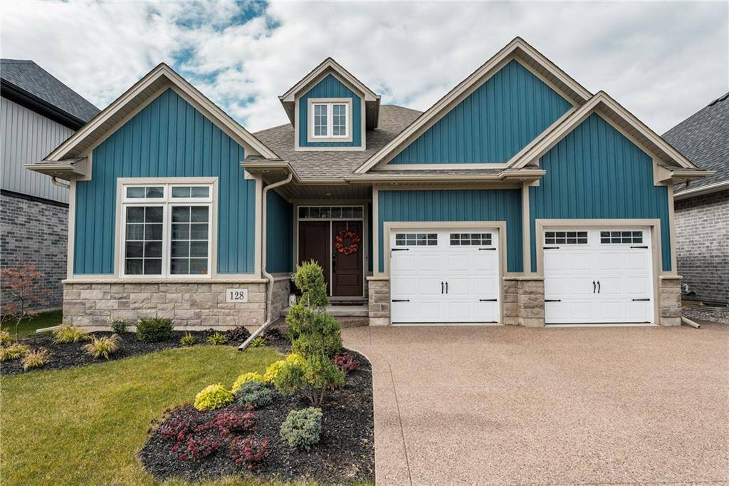 House for sale at 128 Lametti Dr Fonthill Ontario - MLS: 30770434