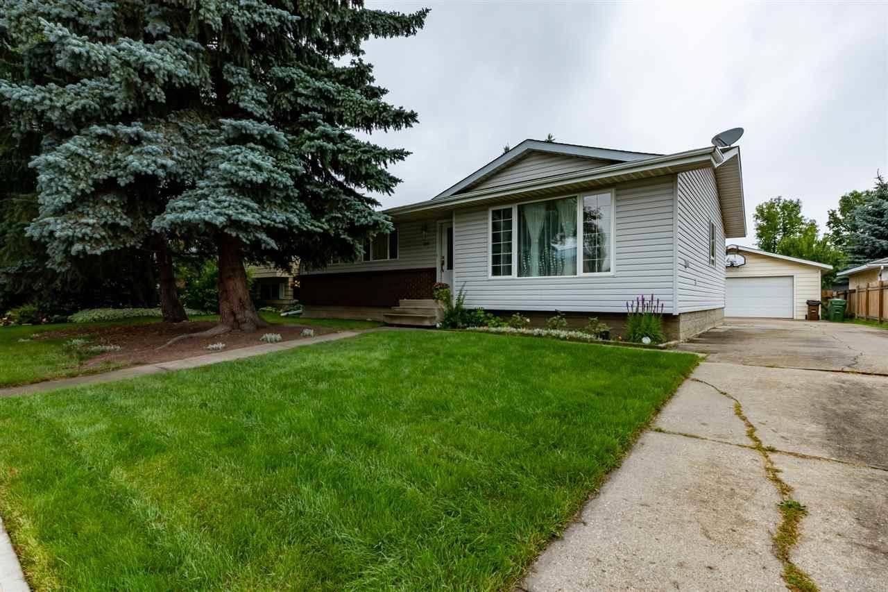 House for sale at 128 Larose Dr St. Albert Alberta - MLS: E4170537