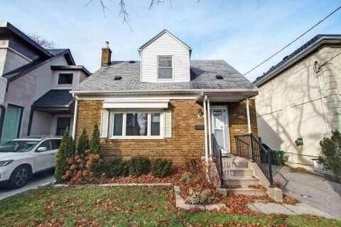 House for rent at 128 Leacrest Rd Toronto Ontario - MLS: C4930167