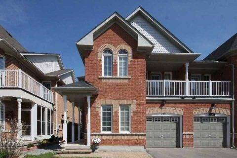 Townhouse for rent at 128 Lebovic Dr Richmond Hill Ontario - MLS: N4675081