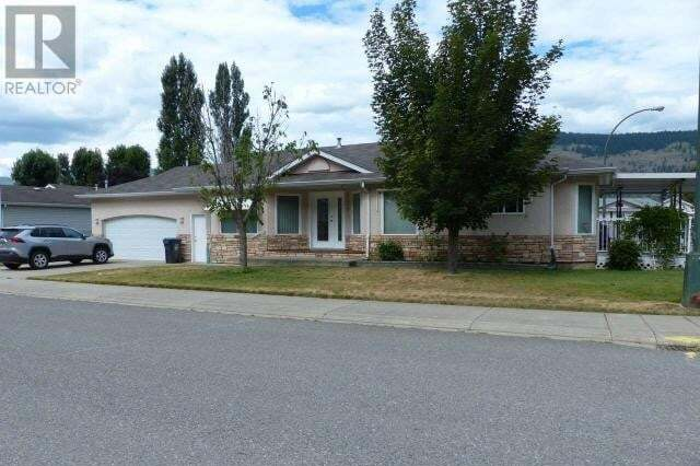 House for sale at 128 Leighton Pl Chase British Columbia - MLS: 157960
