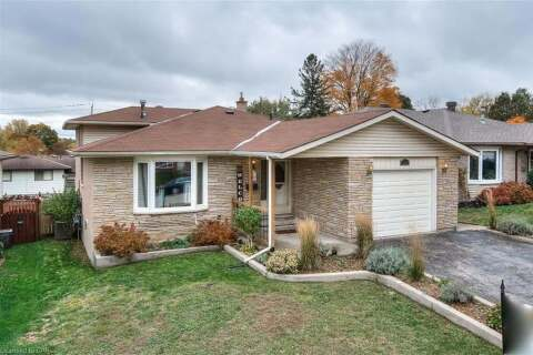 House for sale at 128 Limpert Ave Cambridge Ontario - MLS: 40030356