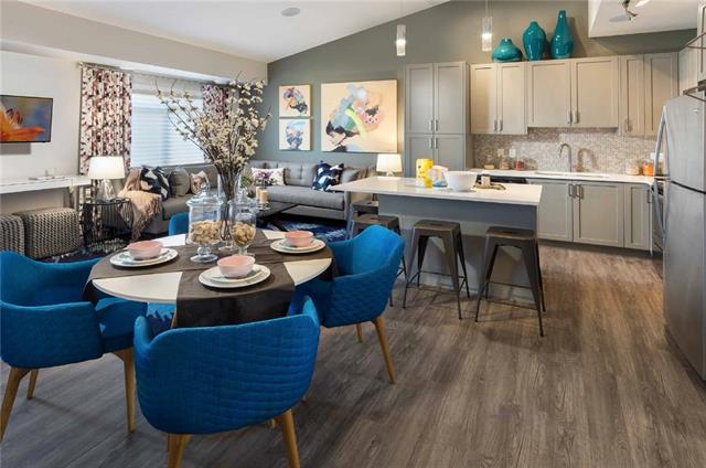 For Sale: 128 Livingston Common Northeast, Calgary, AB   2 Bed, 1 Bath Townhouse for $250,673. See 13 photos!