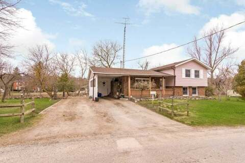 House for sale at 128 Main St East Luther Grand Valley Ontario - MLS: X4748694