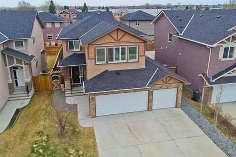 House for sale at 128 Mcivor Te Chestermere Alberta - MLS: C4295683