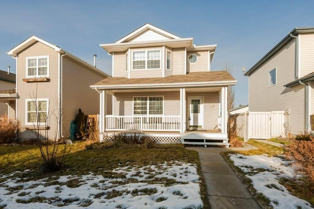 House for sale at 128 Michigan Ky  Devon Alberta - MLS: E4193016