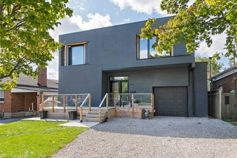 House for sale at 128 Milton St Toronto Ontario - MLS: W4593700