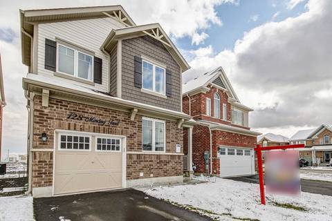 House for sale at 128 Mincing Tr Brampton Ontario - MLS: W4630468