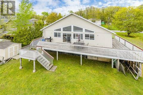 House for sale at 128 Mitchells Beach Rd Victoria Harbour Ontario - MLS: 199440