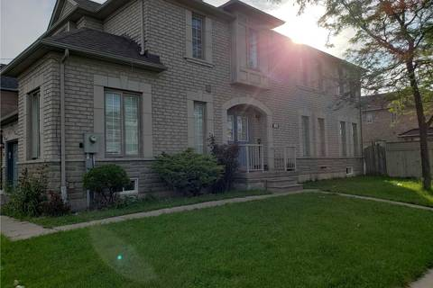 Townhouse for sale at 128 Morningmist St Brampton Ontario - MLS: W4482423