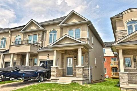 Townhouse for sale at 128 Mosaic Dr Hamilton Ontario - MLS: X4544347