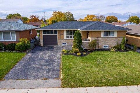 House for sale at 128 Nash Rd Hamilton Ontario - MLS: X4964180