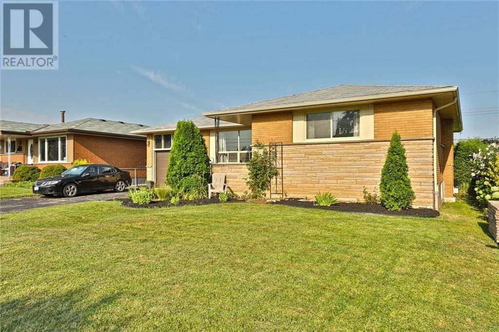 House for sale at 128 Nash Rd South Hamilton Ontario - MLS: 30757762