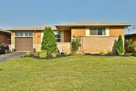 House for sale at 128 Nash Rd Hamilton Ontario - MLS: X4549113