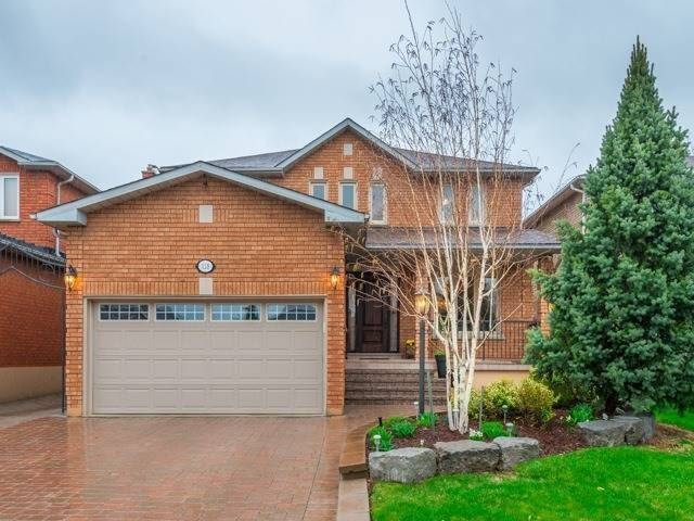 Removed: 128 Nimbus Place, Vaughan, ON - Removed on 2018-02-17 05:13:46