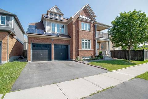 House for sale at 128 Northern Dancer Dr Oshawa Ontario - MLS: E4517146