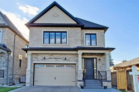 House for sale at 128 O'brien Ave Whitchurch-stouffville Ontario - MLS: N4990158
