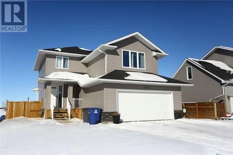 House for sale at 128 Olauson Cres Vanscoy Saskatchewan - MLS: SK760768