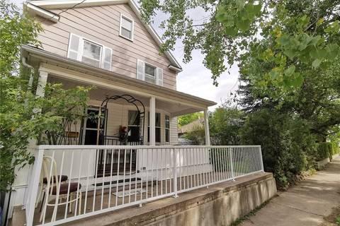 House for sale at 128 Oxford St E Moose Jaw Saskatchewan - MLS: SK786065