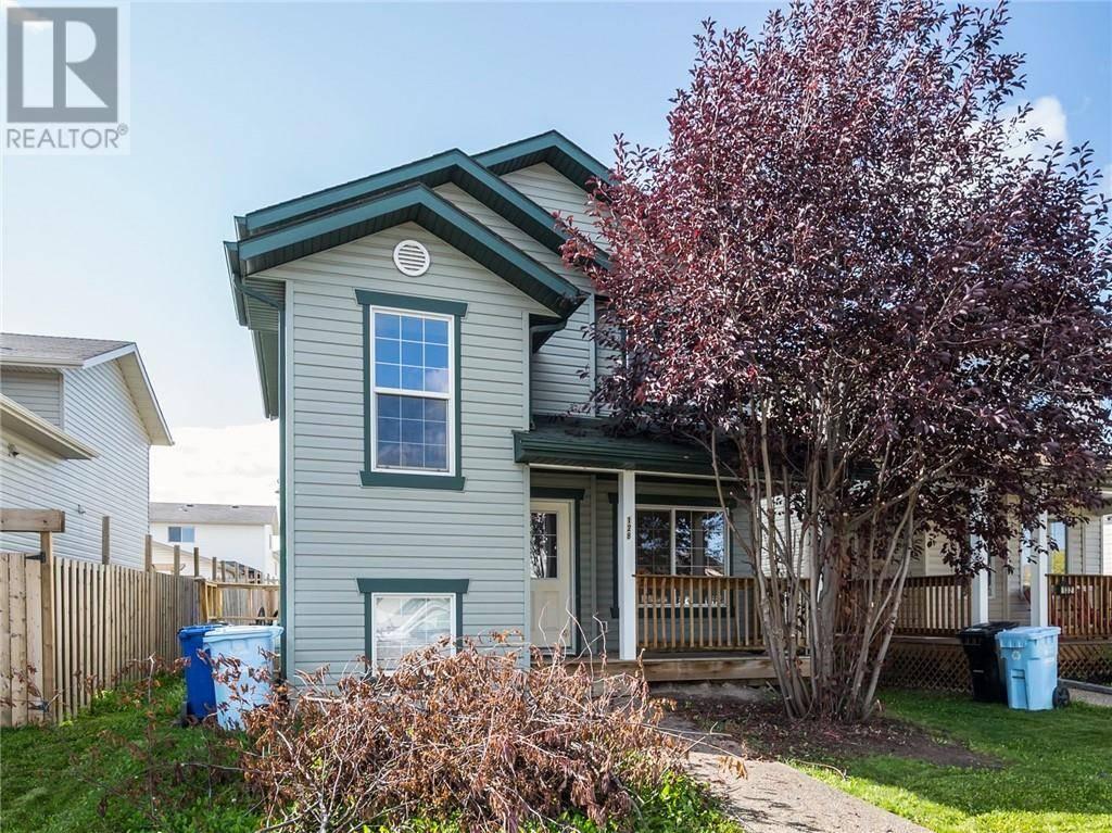 House for sale at 128 Paris Cres Fort Mcmurray Alberta - MLS: fm0178207