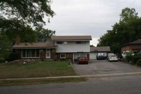 House for sale at 128 Parnell Rd St. Catharines Ontario - MLS: X4900312