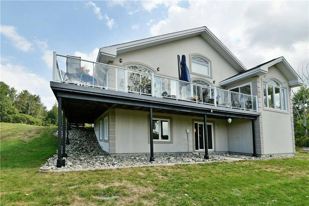 House for sale at 128 Pine Valley Ct Dunrobin Ontario - MLS: 1168697