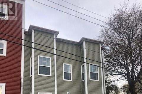 House for sale at 128 Pleasant St St. Jon's Newfoundland - MLS: 1222686