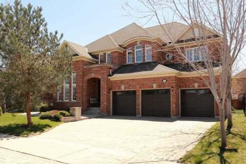 House for sale at 128 Polo Cres Vaughan Ontario - MLS: N4771772