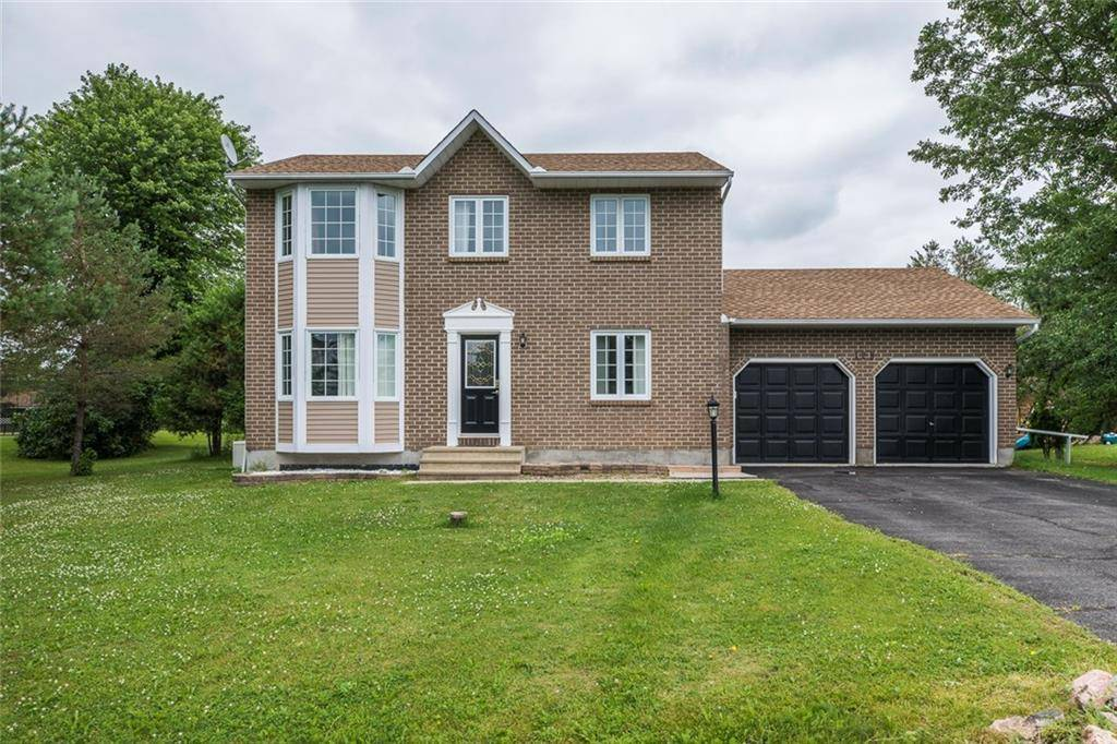 House for sale at 128 Porcupine Tr Dunrobin Ontario - MLS: 1159699